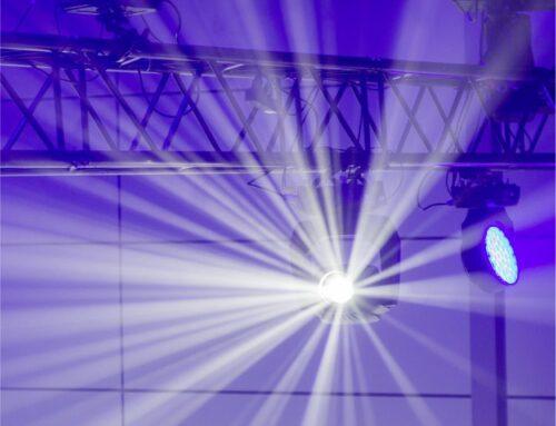Licht und Effekt